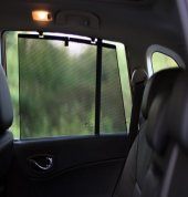 Ứng dụng kính cường lực làm kính ô tô