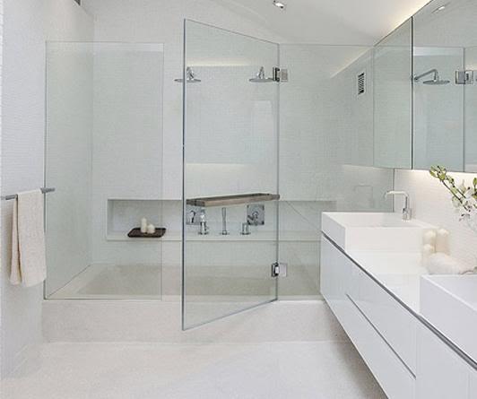 Kính cabin phòng tắm